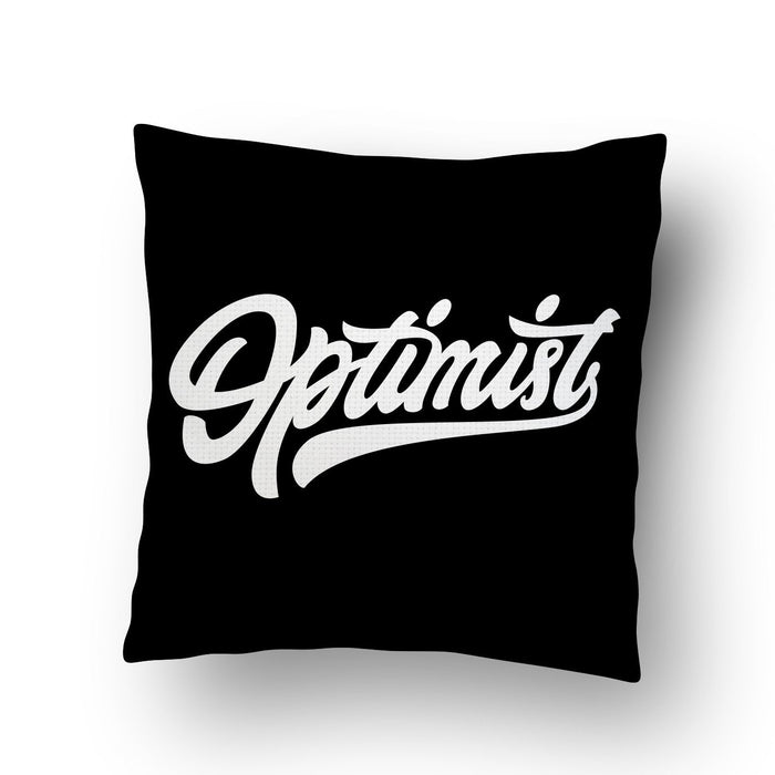 Optimist Cushion Cover