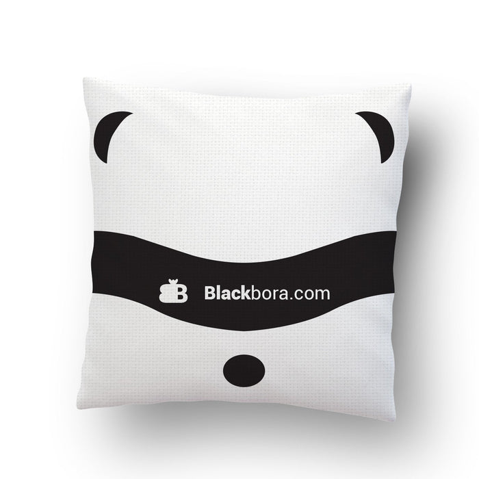 Baby Panda Cushion Cover - Mistics
