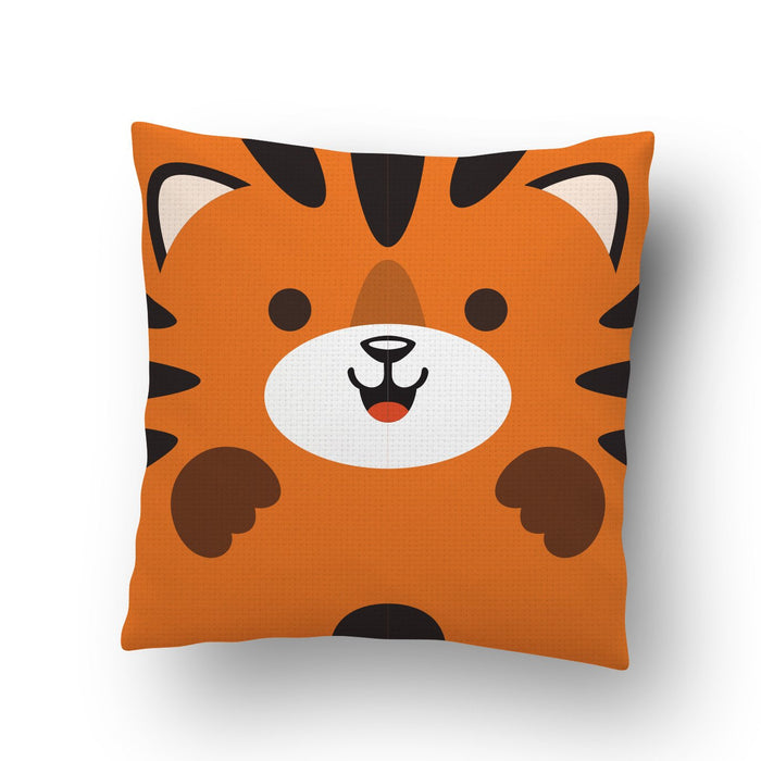 Baby Tiger Cushion Cover - Mistics