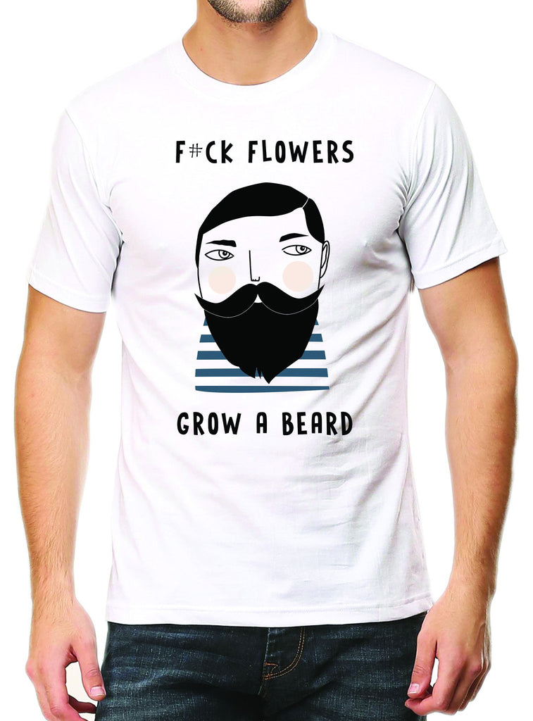 Beard Lover T-Shirt - Mistics