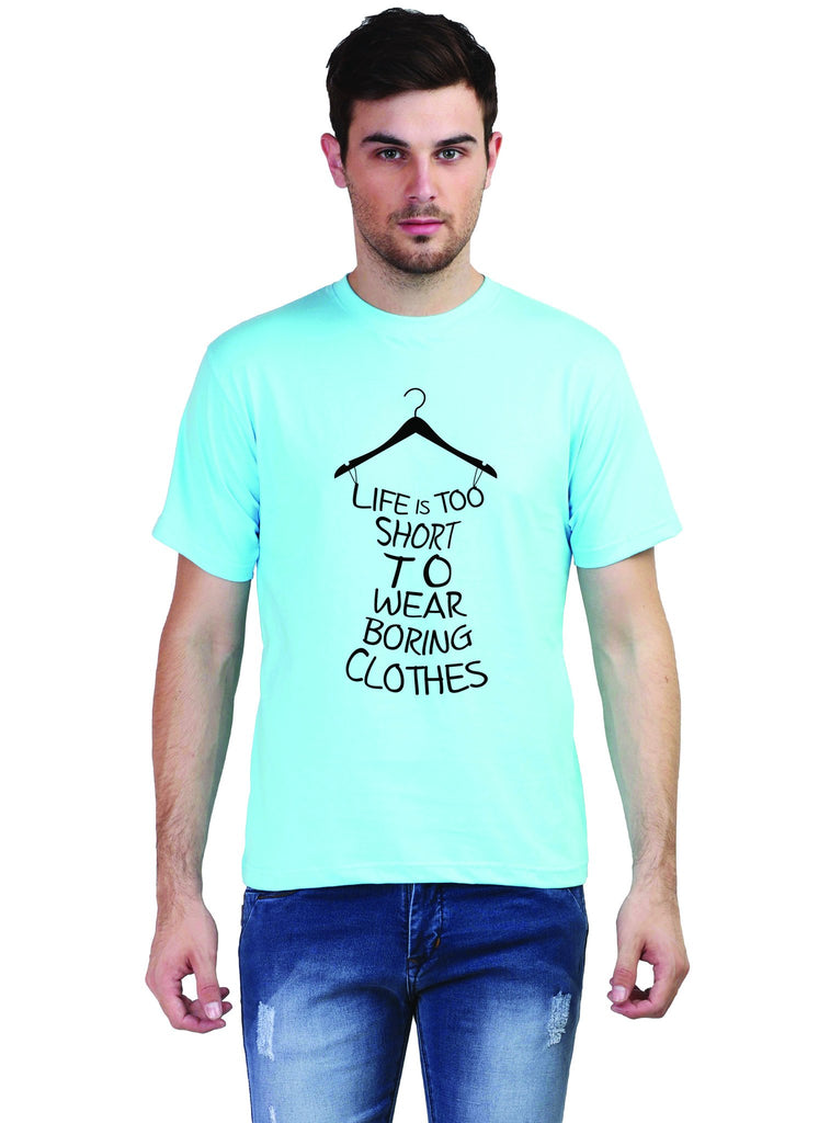 Boring Clothes T-Shirt - Mistics