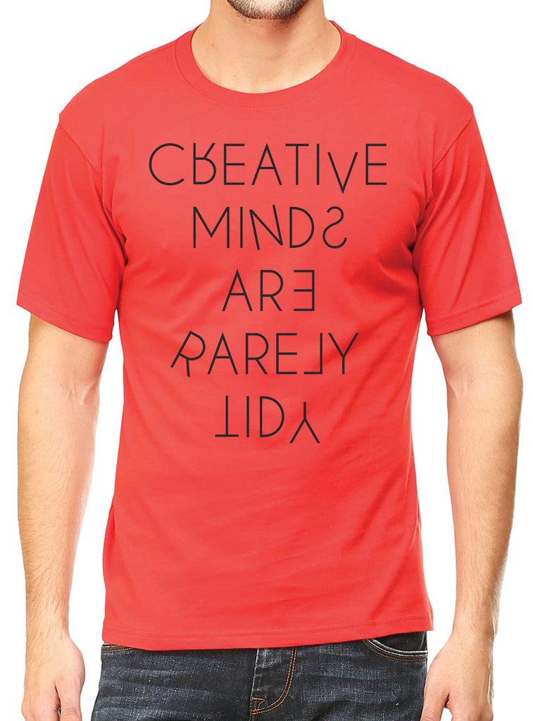 Creative Minds T-Shirt - Mistics