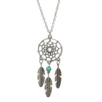 Dream Catcher Chains - Mistics