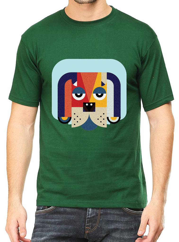 Dog Lovers T-Shirt - Mistics