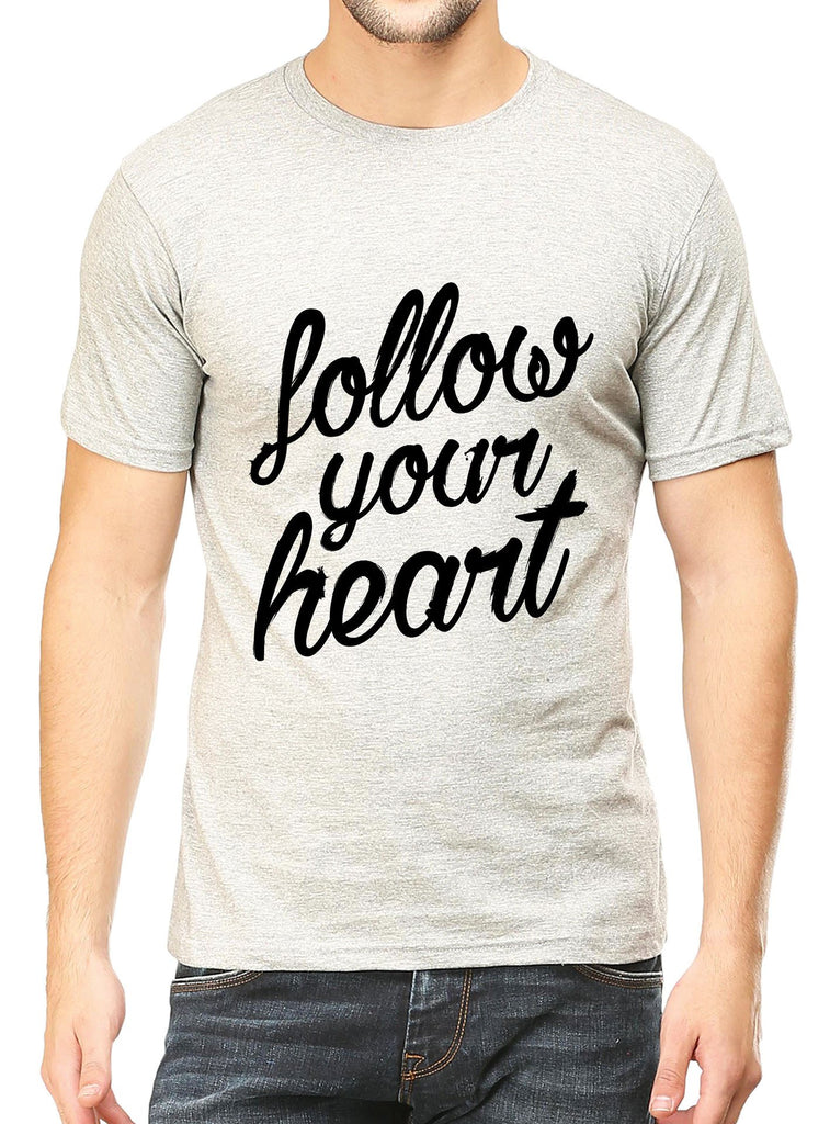 Follow Your Heart T-Shirt - Mistics