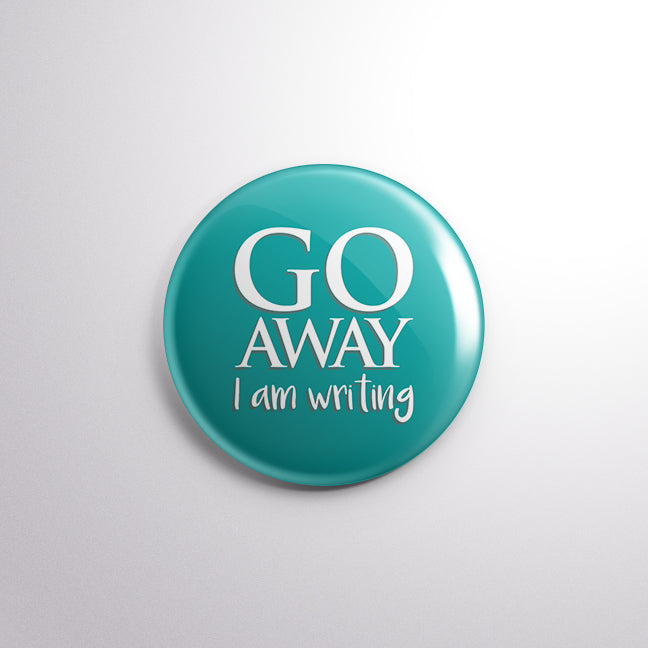 GO AWAY! Im Writing - Mistics