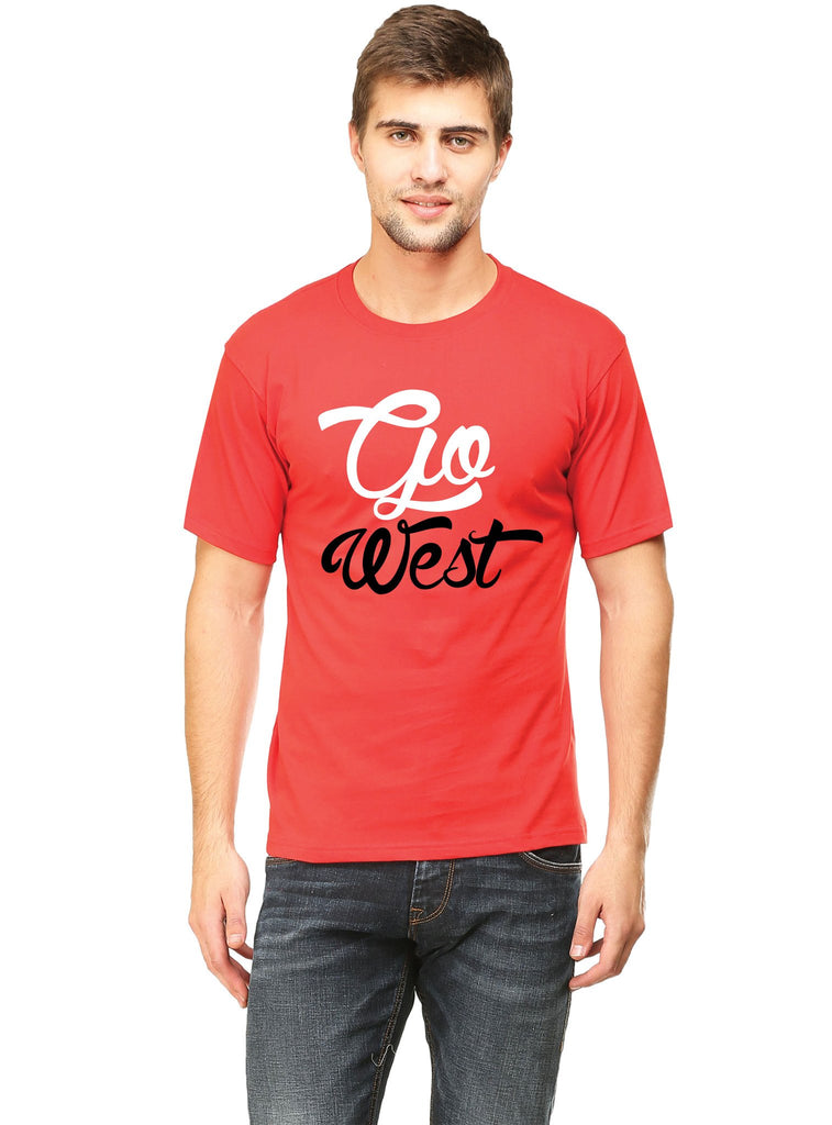 Go West T-Shirt - Mistics