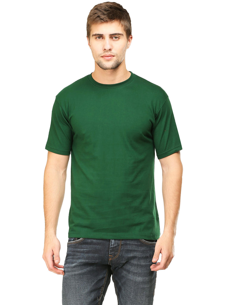 Basic T-Shirts (Pack Of 3) - Mistics