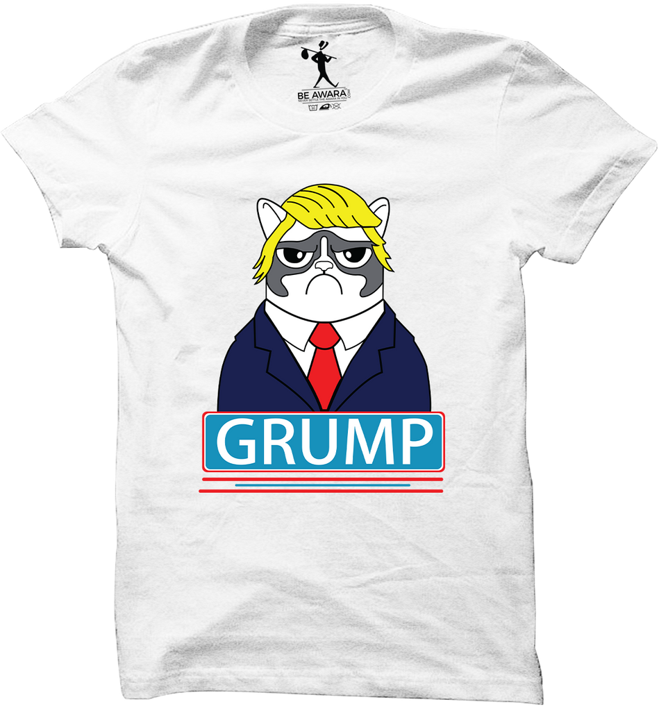 Grump T-Shirt - Mistics