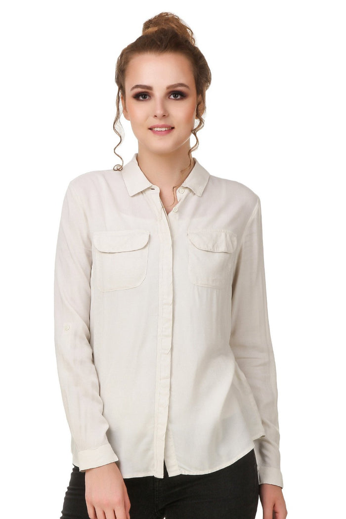 Full Sleeves Shirt - Mistics