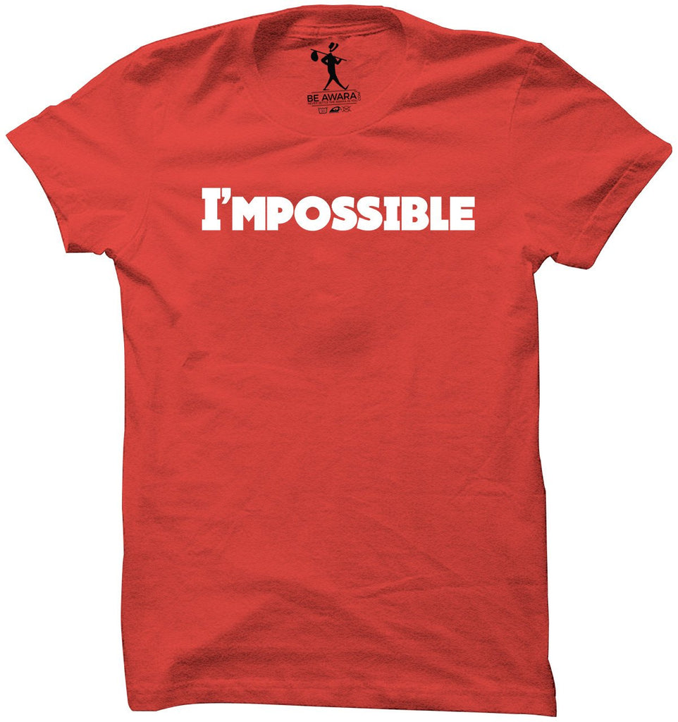 I'm Possible T-Shirt - Mistics