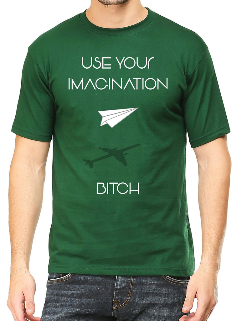 Imagination T-Shirt - Mistics