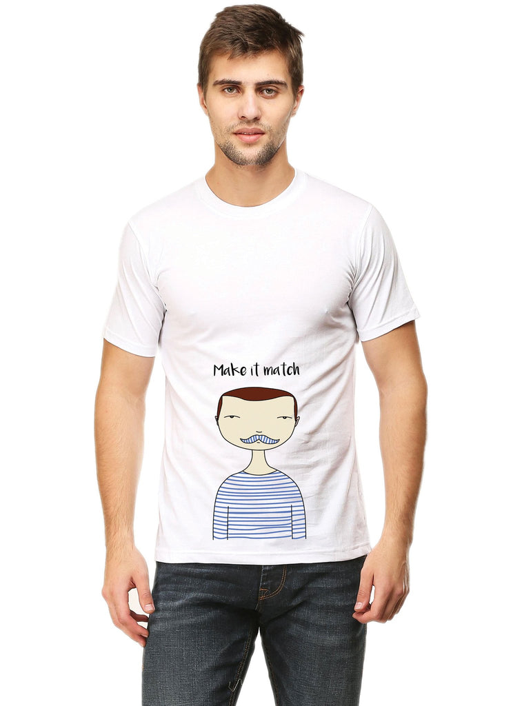 Make it Match Mooch T-Shirt - Mistics