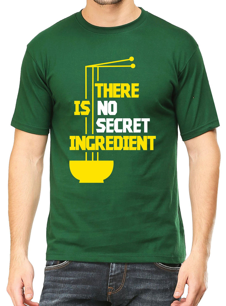 Secret Ingredient T-Shirt - Mistics
