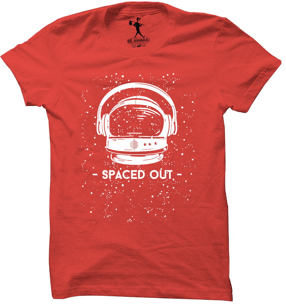 Spaced Out T-Shirt - Mistics