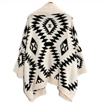 Cardigan (One Size) - Mistics