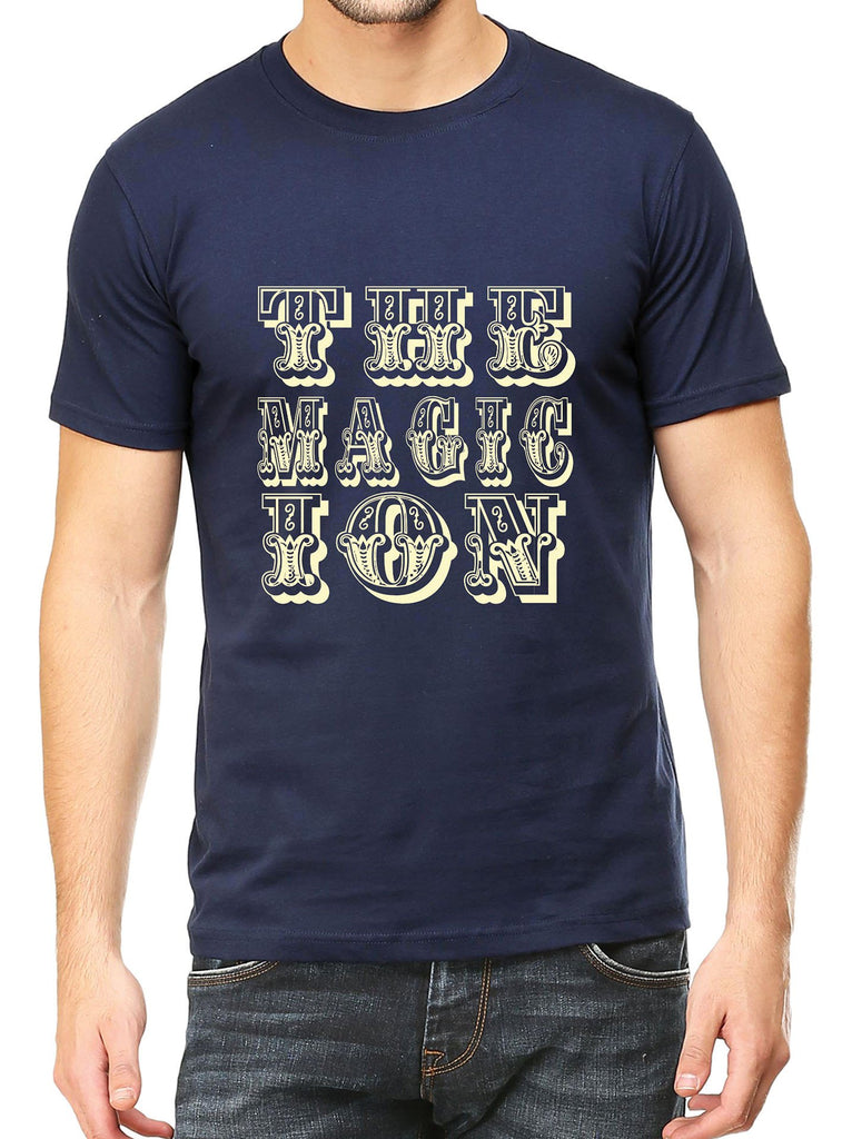 The Magician T-Shirt - Mistics