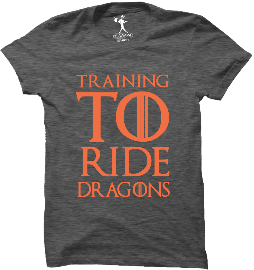 Dragon Ride T-Shirt - Mistics