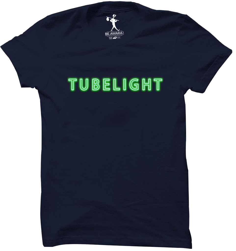 Tubelight T-Shirt - Mistics