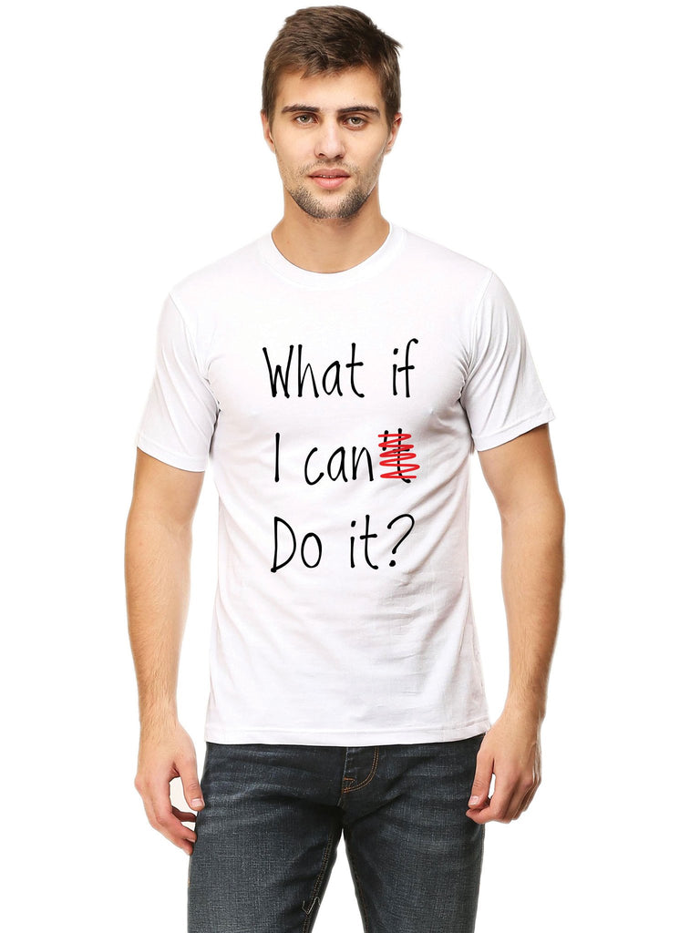 What If T-Shirt - Mistics