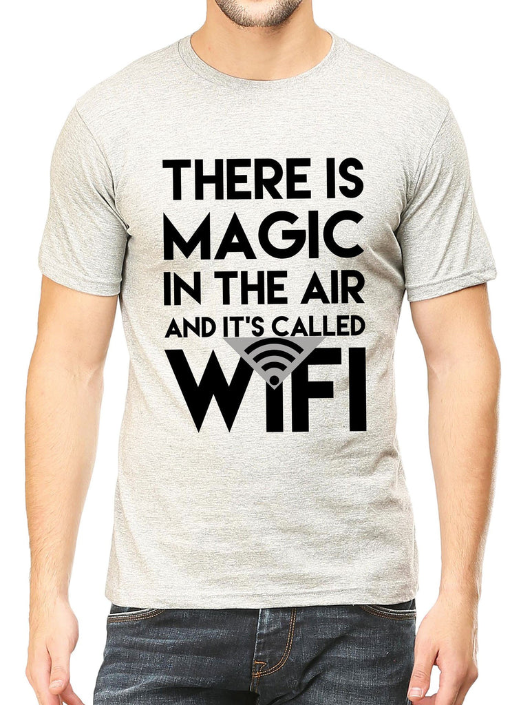 Wifi Magic T-Shirt - Mistics