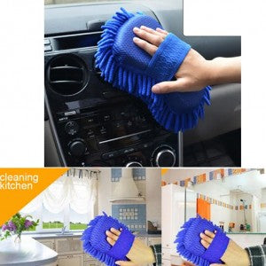Car Cleaning Tools - Mistics
