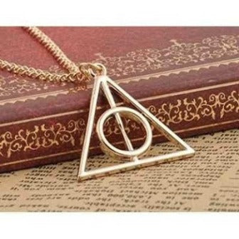 Deathly Hallows - Mistics
