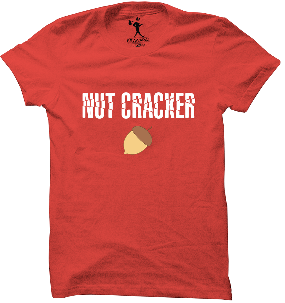 Nut Cracker T-Shirt - Mistics