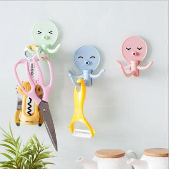 Octopus Multi Purpose Hook - Mistics