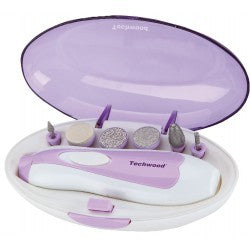 Manicure Pedicure  Kit - Mistics