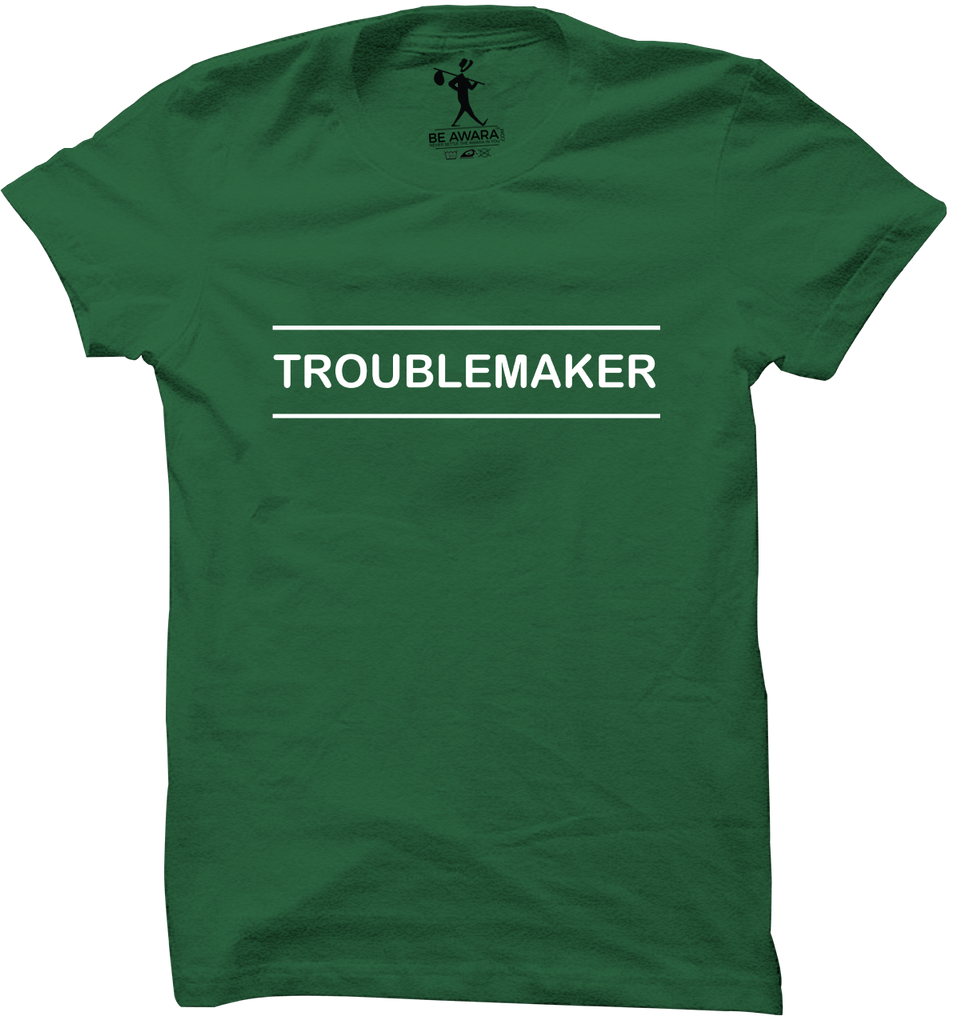 Troublemaker T-Shirt - Mistics