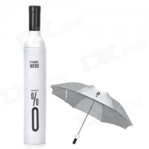 Bottle Umbrella - Mistics