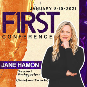 Session 1 | Jane Hamon | Instant Download