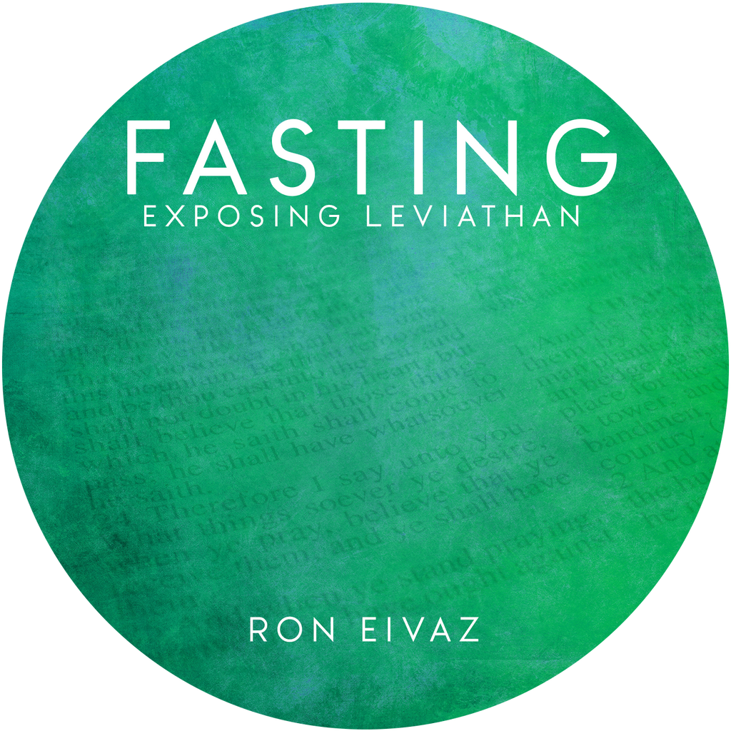 Fasting: Exposing Leviathan CD