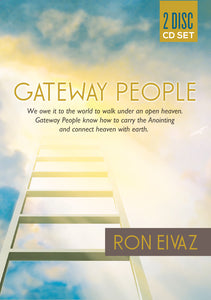 Gateway People CD Set