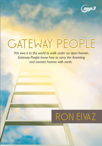 Gateway People MP3