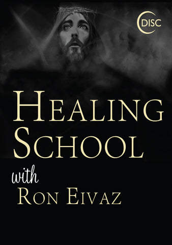 Healing School CD Set