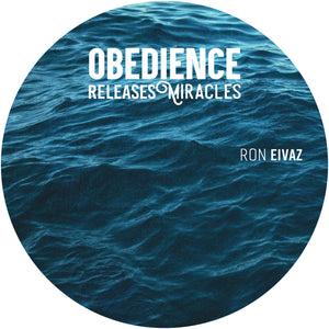 Obedience Releases Miracles (CD)