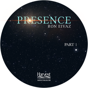 Presence Part 1: God Longs to Be With His People (download)