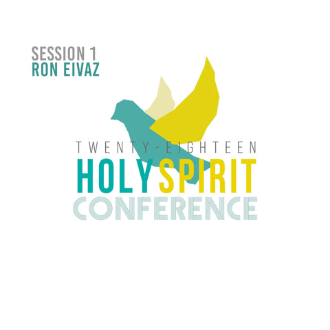 HSC 2018 Session 1 | Ron Eivaz