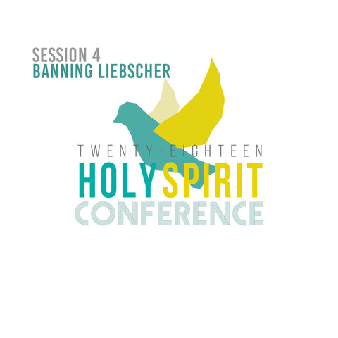 HSC 2018 Session 4 | Banning Leibscher