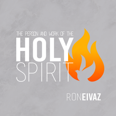 The Holy Spirit Part 2: Friendship with the Holy Spirit