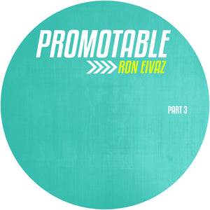Promotable Part 3: Negative Forces that Sabotage Promotion (download)