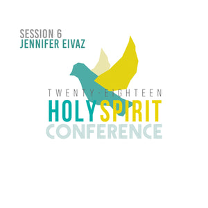 HSC 2018 Session 6 | Jennifer Eivaz