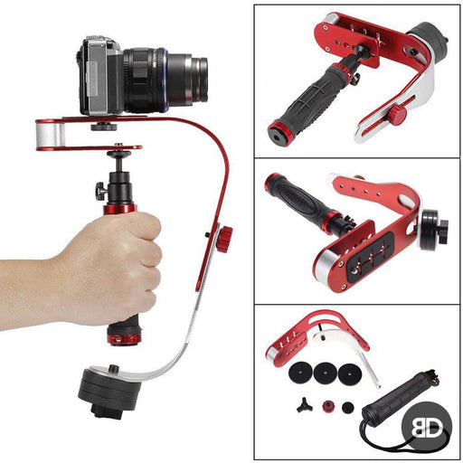 Handheld Video Stabilizer Steady Cam