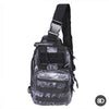 Military Tactical Backpack Shoulder