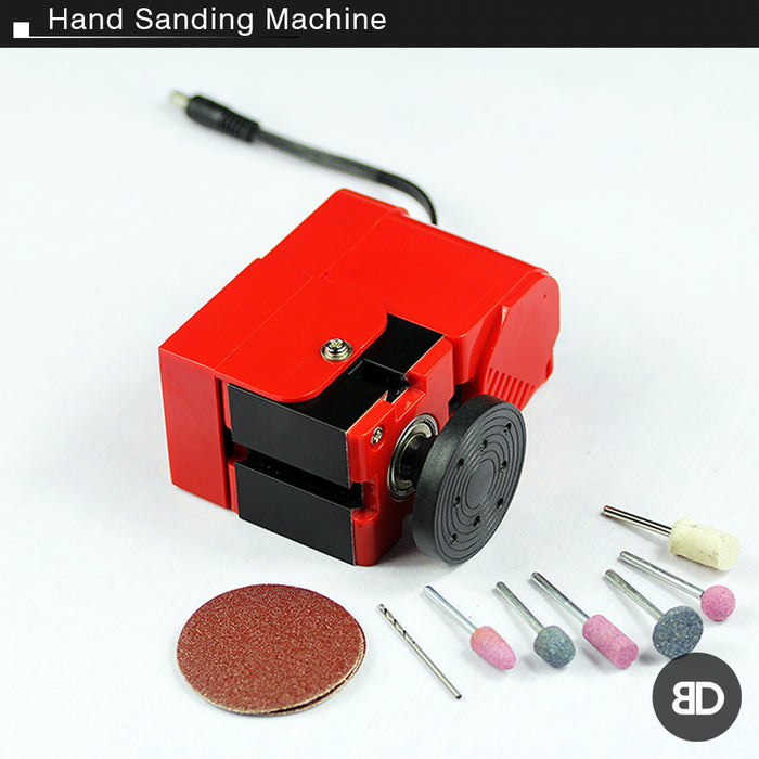 6 in 1 Mini Combined Machine Tool