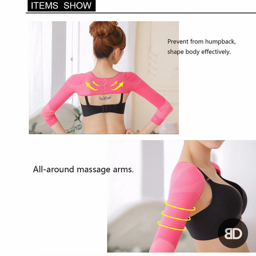 Arm Shaper Back Shoulder