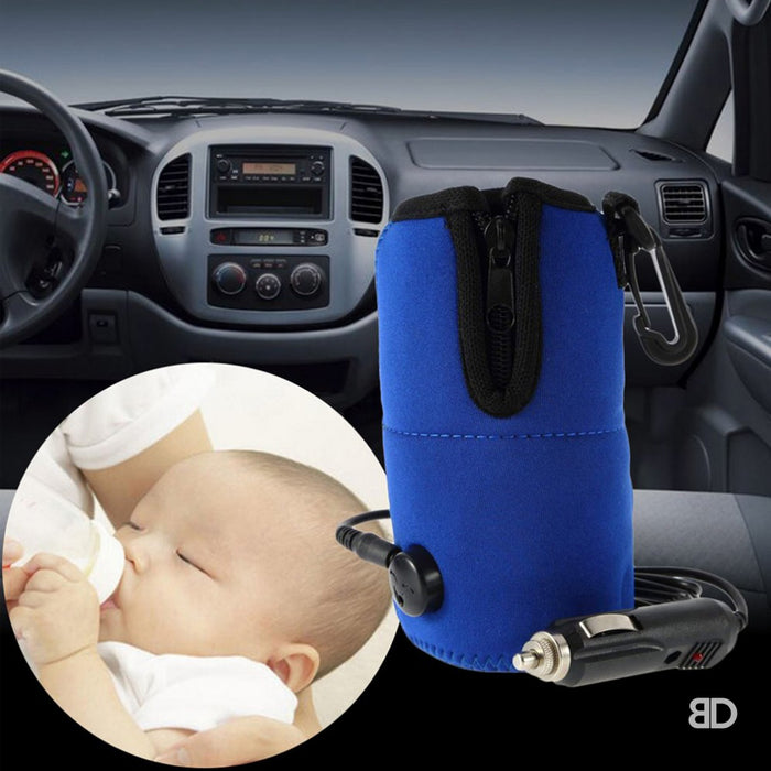 Car Baby Bottle Warmer