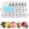 Set Cake Decorating Tools ( 27pcs)
